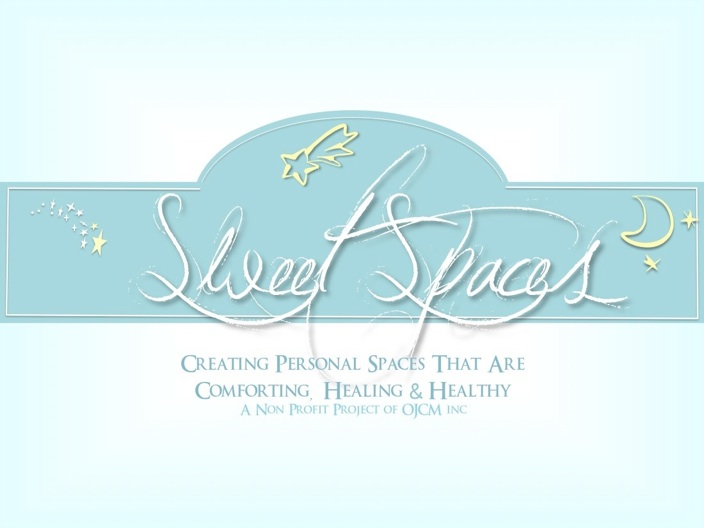 Sweet Spaces Header